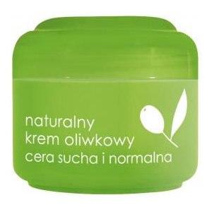 Крем для лица ZIAJA Natural Olive Cream для нормальной и сухой кожи фото