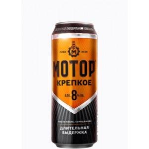 Пиво МПК Мотор фото