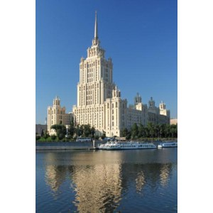 Radisson Royal Hotel Moscow 5* (Бывшая гостиница Украина), Россия, Москва фото
