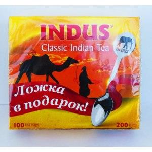 Чай в пакетиках Индус Классический Индийский чай фото