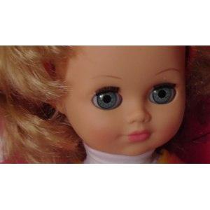 Весна кукла Наталья 3 фото