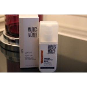 Спрей - кондиционер Marlies Moller Express Conditioner Spray (серия softness) фото