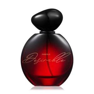 Faberlic Парфюмерная вода для женщин Desirable фото