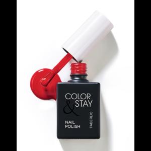 Лак для ногтей Faberlic Color & Stay фото