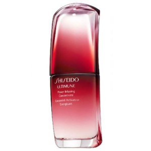 Концентрат Shiseido ULTIMUNE power infusing Concentrate фото