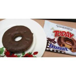 Пирожное Today Donut  фото