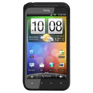 HTC Incredible S фото