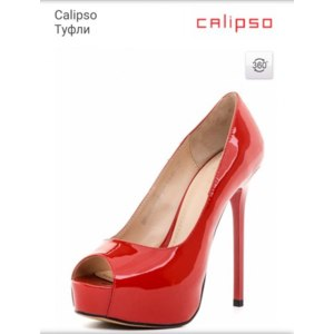 Туфли женские CALIPSO 1873677 фото