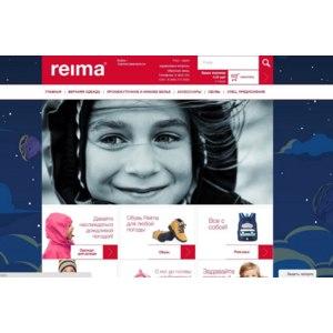 www.reimashop.com фото