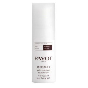 Подсушивающий гель PAYOT speciale 5, drying and purifying gel фото