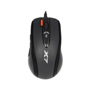 Компьютерная мышь A4TECH X7 (X-710BK) фото