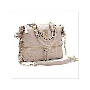 Сумка Женская Aliexpress HOT BAG~Kardashian Kollection rivet handbag tote bag cross-body women's leather handbags small kk bag women messenger bags 700g фото