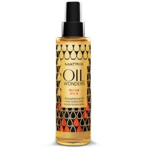 matrix oil