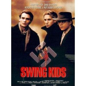 Свингеры / Swing Kids (1993, фильм) фото
