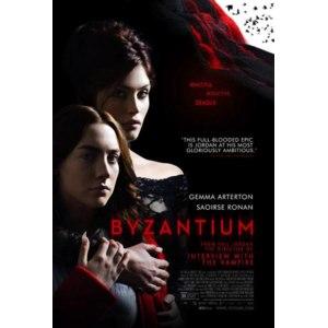 Византия / Byzantium (2012, фильм) фото