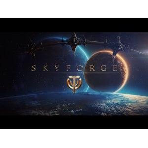 Skyforge фото
