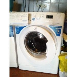 Стиральная машина Indesit NWS7105L фото