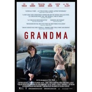 Бабушка / Grandma (2015, фильм) фото