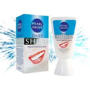 Зубная паста Daily Pearl Drops фото
