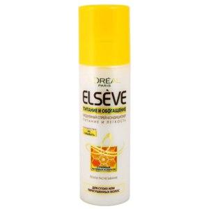 Спрей для волос L'Oreal Elseve Питание и обогащение фото