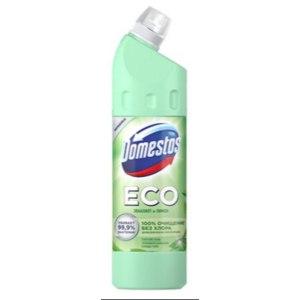 Универсальное чистящее средство для уборки Domestos ECO Свежесть леса, эвкалипт и лимон  фото