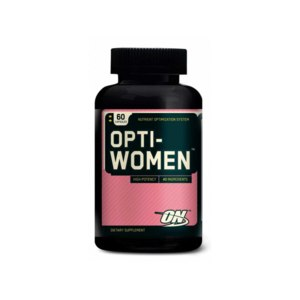 Мульти-витаминный комплекс Optimum Nutrition Opti-Women фото