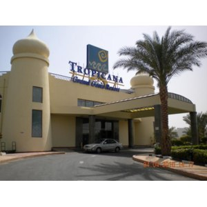 Tropicana Grand Oasis 5*, Египет, Шарм-эль-Шейх фото