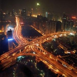 Китай, Шанхай фото