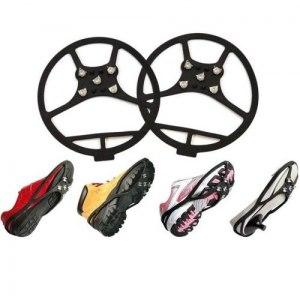 Ледоходы для обуви (антигололеды) Magic Spiker (Меджик Спайкер) фото
