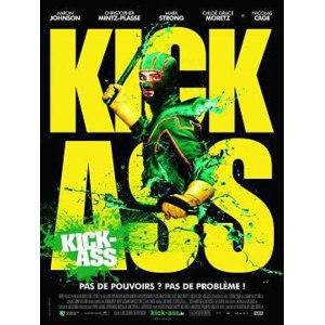 Пипец / Kick-Ass (2010, фильм) фото