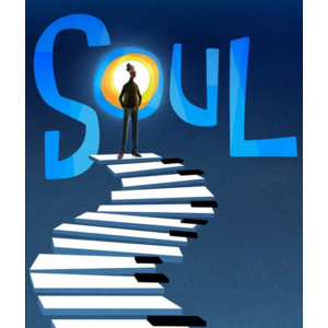 Душа / Soul фото