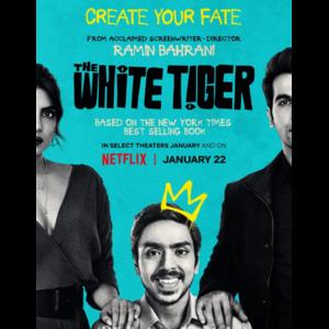 Белый тигр\ The White Tiger (2021, фильм) фото
