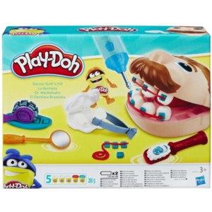 "Play-Doh Набор ""Мистер Зубастик"", версия 2016 г., арт. В5520.  фото"