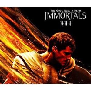 Война Богов: Бессмертные / Immortals (2011, фильм) фото