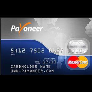 Платежная система Payoneer фото