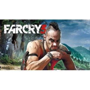 FarCry 3 фото