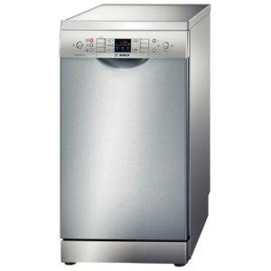 Компактная посудомоечная машина BOSCH SPS 53M58 фото