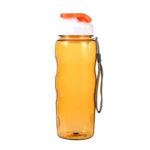 Бутылка для воды Kitchen (Fix Price), 700 мл фото
