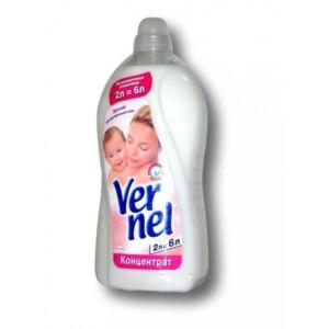 Кондиционер для белья Vernel Детский фото