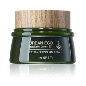 Крем для лица The SAEM Urban Eco Harakeke Cream EX фото