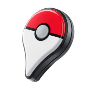 Умные часы Nintendo Pokemon GO plus фото