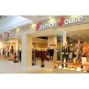 Магазин модной одежды Fashion House, Москва фото