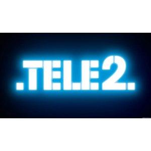 Операторы мобильной связи Tele2  фото