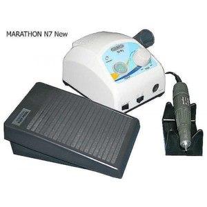 Аппарат для маникюра и педикюра Marahon Marathon-7/SH37L(M45), 40000 об/мин/V педаль фото