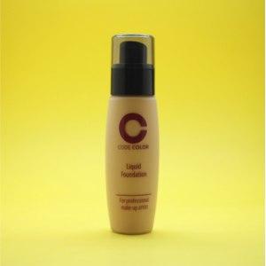 Тональный крем CODE COLOR Liquid Foundation фото