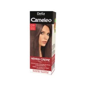 Краска для волос Delia cosmetics Cameleo Henna creme фото