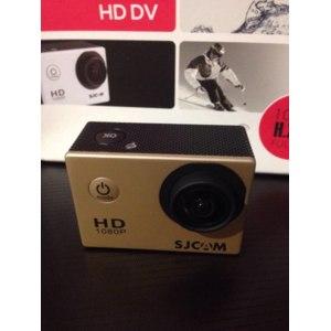 SJCAM Экшн камера SJ4000 фото