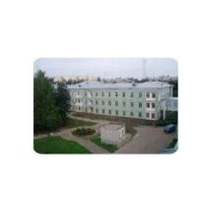 Йошкар-олинский перинатальный центр, Йошкар-ола фото