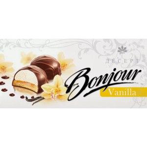 десерт Bonjour Konti ликер