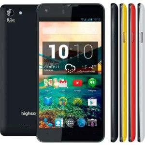 Мобильный телефон Highscreen Omega Prime S фото